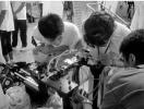 大学生1年拿9项发明专利:随身带本子记录灵感
