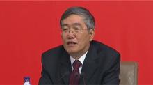 十九大新闻发布会 中央财经领导小组办公室副主任杨伟民发言