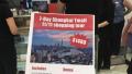 美国人双11来中国旅游 体验网购或成行程亮点