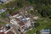 两个月经历九千多次余震是种啥体验?