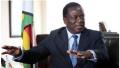 不忠诚、制造党内之争 津巴布韦总统穆加贝开除副总统