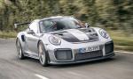 2018保时捷911-GT2-RS