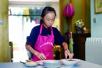 《桂子的美食课堂》实力圈粉 网友:原来做菜也不难