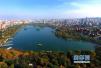 """济南""""创城""""促进大气质量持续改善、提升市民认同感"""