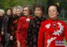 广场舞+、网购......中国大妈带出千亿元大市场