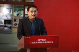 杨春光:新华社民族品牌传播工程恰逢其时
