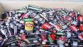 都江堰废品回收站非法收集贮存危险废物被查
