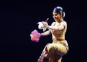 看印度古典舞