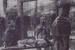 75年前一个被日军鼠疫战击中的中国村庄:活体解剖、纵火、灭门!