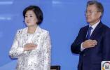 文在寅:中韓榮辱與共,兩國在漫長的歷史中攜手同行