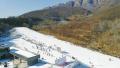 这个冬季去哪儿玩?到河南这里滑雪和泡温泉