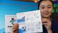 北京冬奥会和冬残奥会首套主题纪念邮票揭幕