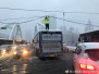 在大雪这份试卷面前 城市交通部门及格了吗?