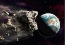 """""""潜在危险""""小行星奔向地球"""