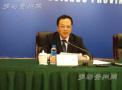 于杰任山东省副省长 此前任贵州省委组织部常务副部长