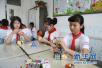 山东首届省级文明校园张榜 张60人获授道德模范称号