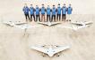 大载重垂直起降无人机在渝首飞成功