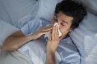 人流密集如何防流感
