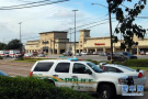 美国得克萨斯州发生枪击案致4人受伤 枪手仍在逃