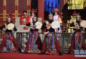 沈阳春节假期旅游收入20.9亿元 接待游客260.9万人次