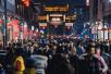 58万人游览,秦淮灯会元宵节安全圆满背后的故事