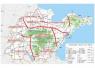 青岛又透露最新交通规划 辐射海阳高密莱州