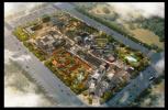 济南电影小镇将建成这样 年底前达到剧组进场条件