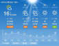3月22日洛阳最高气温21℃ 但昼夜温差仍较大