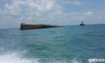 中方还原马来西亚沉船救援:潜水员接力带出生还者