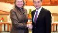 王毅会见奥地利外长:共同抵制贸易保护主义,维护开放型世界经济