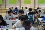 河北公办省级示范性高中公助生招生80%指标到校