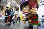 第十四届中国国际动漫节开场:社会猪佩奇也来了