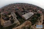 国务院:同意将河北省蔚县列为国家历史文化名城!