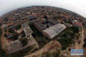 河北省蔚县被列为国家历史文化名城了