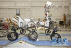 美国要把直升机送上火星 是为了达成这个目的