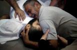 冲突升级、死亡人数飙升!以色列被控在加沙大屠杀