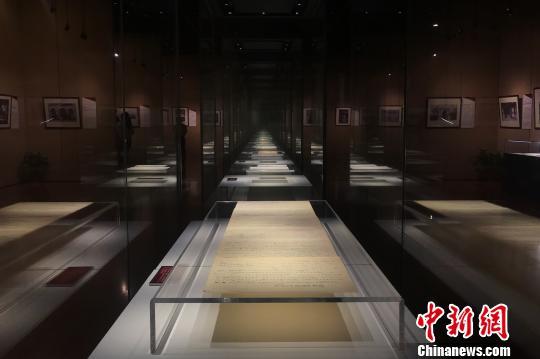 """""""鲁迅生命的瞬间""""展亮相上海鲁迅纪念馆"""