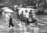 周五周六河南又一场降水来袭 豫南豫西南将有暴雨发生