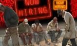 劳动力市场供需变化
