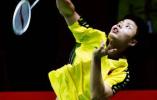 4人出战汤尤杯 南京体育学院冲击第100位世界冠军