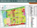 降低居住人口和建设规模 济南王舍人片区四街区规划调整