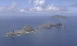 中国海警今年第10次巡航钓鱼岛12海里 遭日本跟踪