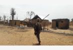 """美军空袭打死10名索马里""""青年党""""武装分子"""