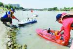 """今年是""""拉尼娜""""影响年 南京未雨绸缪32处易积淹水点挂牌整改"""