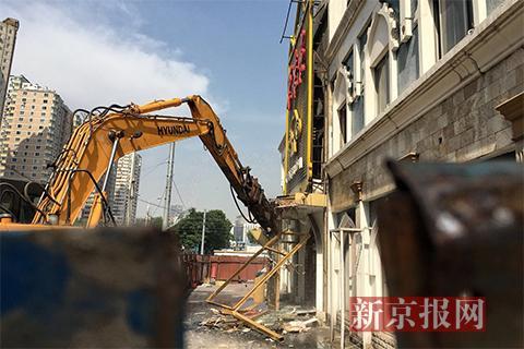 北京牛街将开地铁站
