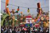 6月1日至3日 上海迪士尼推出儿童半价票