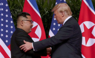 LIVE: DPRK-US Singapore Summit