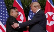 LIVE: DPRK-US Singapore Summit