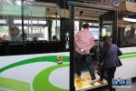 端午小长假:秦皇岛增开三条公交旅游专线