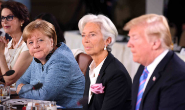 Has the G7 club lost its mojo in a changing world?